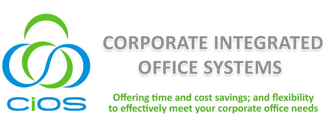 Corporate Integrated Office Systems